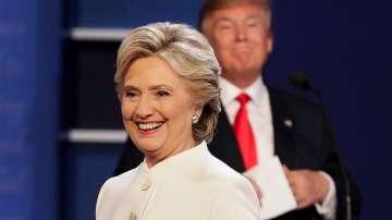 След последния дебат между Тръмп и Клинтън