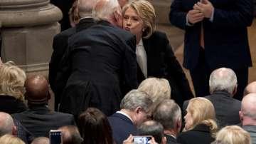 Хилари Клинтън няма да се кандидатира за президент