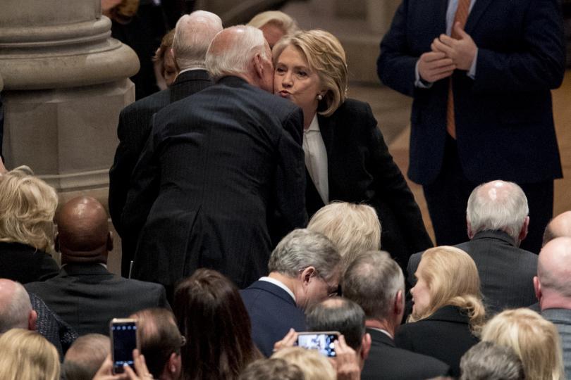 хилари клинтън кандидатира президент