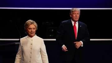 3:0 в полза на Хилари Клинтън срещу Доналд Тръмп в последния дебат