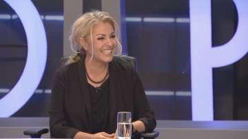 Хилда Казасян: Удовлетворението прави човека щастлив