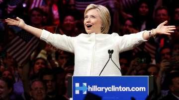 Хилъри Клинтън спечели първичните избори за президент на САЩ