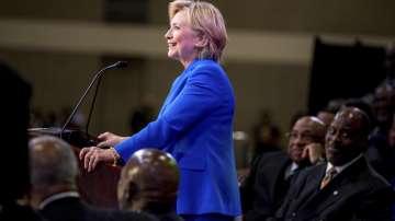 Хилари Клинтън обеща да запази военното преимущество на Израел