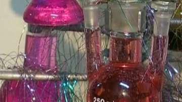 Менделеевата таблица с 4 нови химични елемента, още си нямат имена