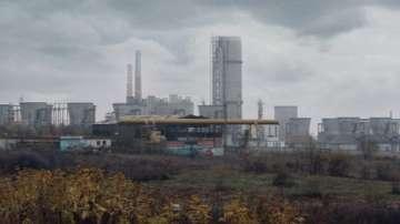 Уникална операция за извозване на опасен химикал от завода Химко - Враца