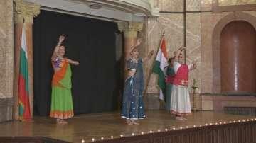 В Софийския университет отбелязаха Световния ден на хинди