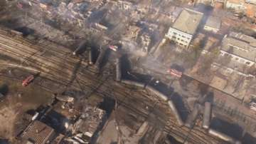 Човешка грешка и висока скорост остават водещите версии за трагедията в Хитрино