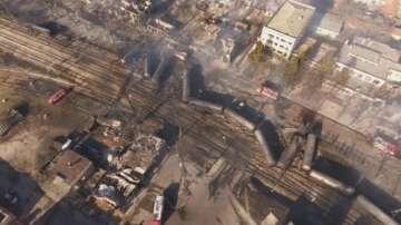 Човешка грешка остава една от водещите версии за взрива в Хитрино