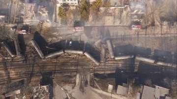 Започва делото за трагедията в Хитрино