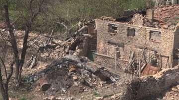 Започва строителството на нови къщи в Хитрино