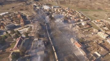 Избухналата в Хитрино цистерна е трябвало да бъде бракувана
