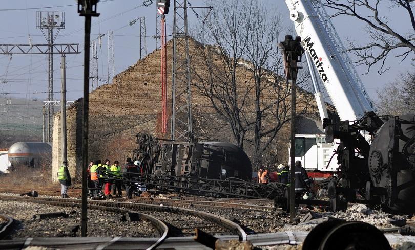 Продължава делото срещу двамата машинисти на влака-убиец в Хитрино