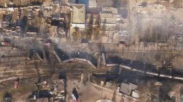 Обявено е бедствено положение в Хитрино