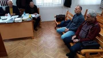 Присъди по 15 и 10 години затвор за двамата машинисти от Хитрино
