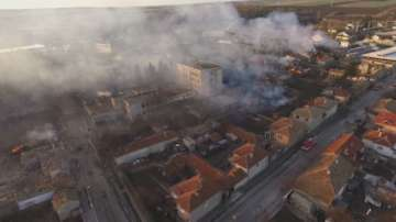 Делото за трагедията в Хитрино ще продължи по съкратено съдебно следствие