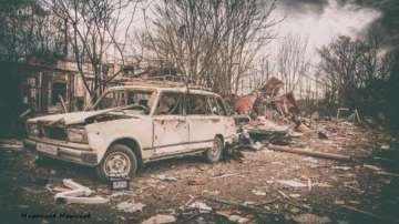 Трагедията в Хитрино през обектива на един от спасителите