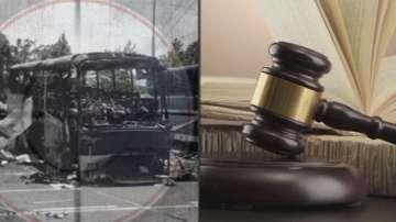 """Пострадали при атентата в Сарафово искат Хизбула"""" да е страна по делото"""