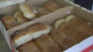В Благоевград отвори врати кухня за бедни