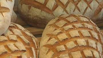 Майстор-пекар от Пловдив патентова нови два вида хляб