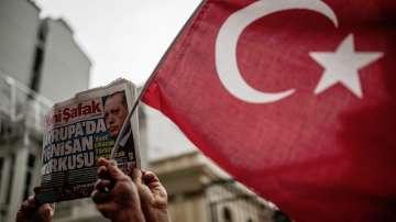 В чужбина започна гласуването за турския референдум