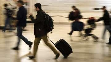 55 милиона американци тръгват на път за Деня на благодарността