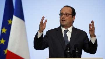 Френският президент призова за диалог в Турция