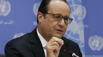 Франция удари терористите в Сирия (ОБНОВЕНА)