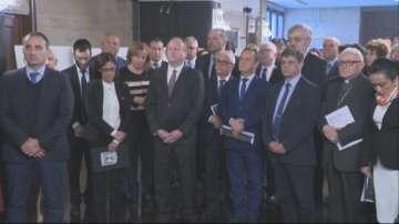 Отбелязваме Международния ден за възпоменание на жертвите от Холокоста