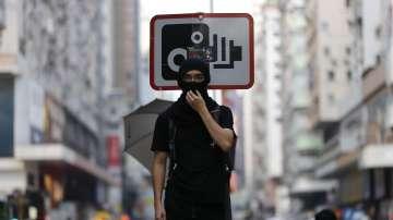Пореден ден на масови протести в Хонконг