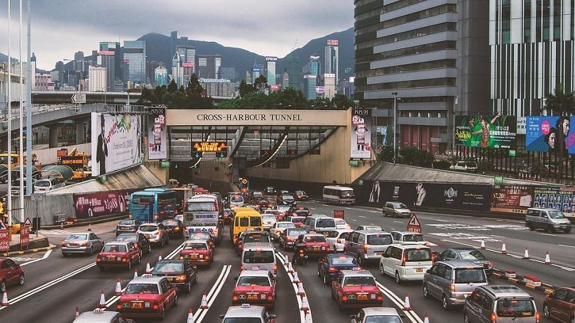 Нов автомобилен тунел на стойност 4,6 милиарда долара беше открит