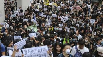 В Хонконг оттеглиха законопроекта за екстрадиция