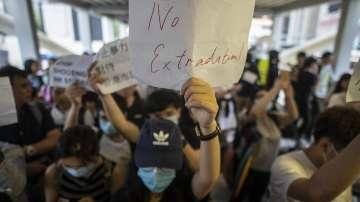 Пореден ден на многохилядни протести в Хонконг