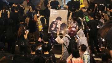 Протестите в Хонконг продължават 11-та седмица