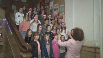 Плевенският хор Звъника празнува 35-годишнина