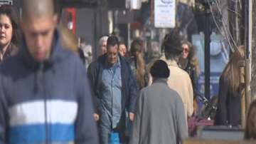Жители на столичния квартал Надежда излизат на протест