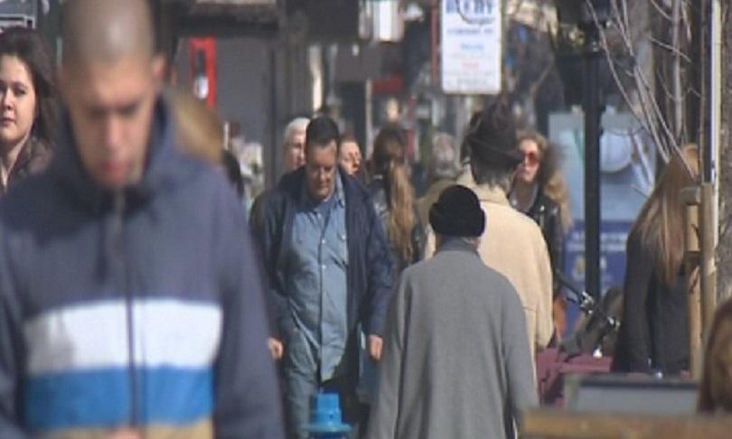Граждани, живеещи в близост до столичния булевард