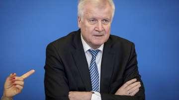 Германският вътрешен министър Хорст Зеехофер представи плана си за миграцията