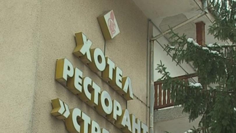 снимка 1 Бившият кмет на Стрелча в ареста заради обвинение в изнасилване на младо момиче