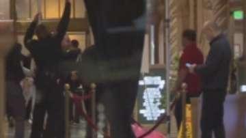 Обраха магазин за бижута в един от най-луксозните хотели на Лос Анджелис