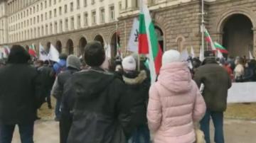 Хотелиерите и ресторантьорите от протеста се разграничават от политическите сили