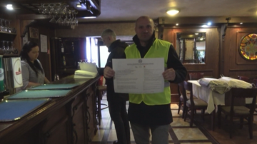 Хотелиери и ресторантьори в Бургаска област започват символични стачни действия