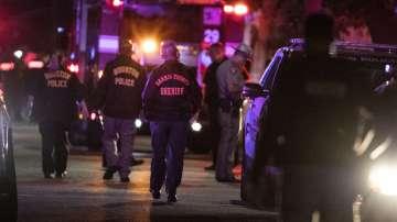 Стрелба в Хюстън: Петима полицаи са ранени, двама цивилни - убити