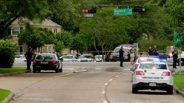 Две жертви и шестима ранени при стрелба в Хюстън