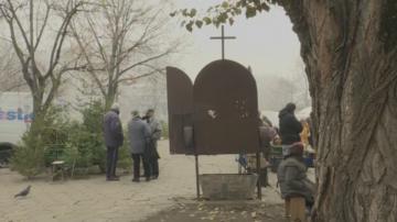 Строят нов православен храм в Благоевград