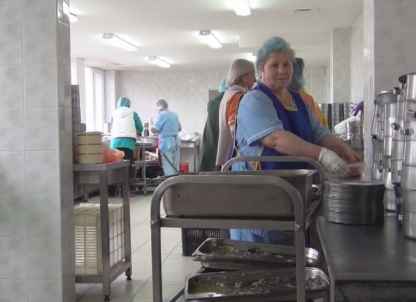 """Това се случва по проект на общината по Програма """"Храни"""