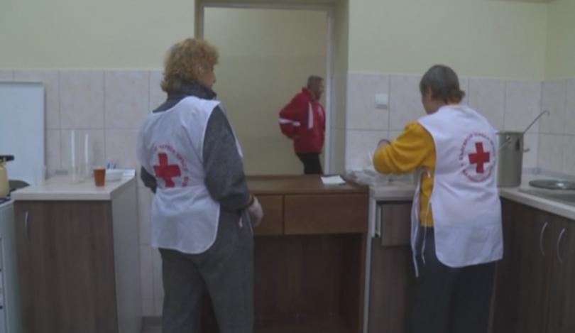 Увеличава се броят на бездомниците в Русе. При последното си