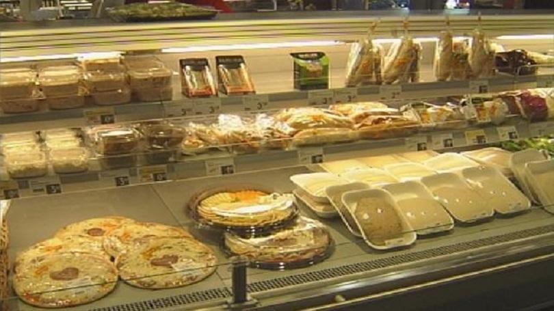 снимка 1 Над 280 кг негодни храни са иззети при проверки по Черноморието през юли