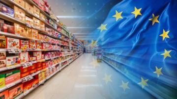 Проучване на ЕК показа, че двоен стандарт при храните има