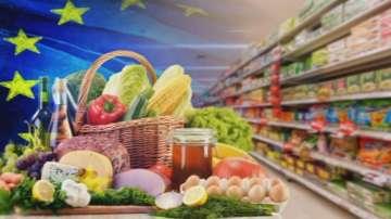 16 от 30 храни, купени в Австрия, Германия и България са по-скъпи от тези у нас