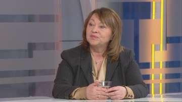 Христина Христова: Работим за намаляване на административната тежест за бизнеса